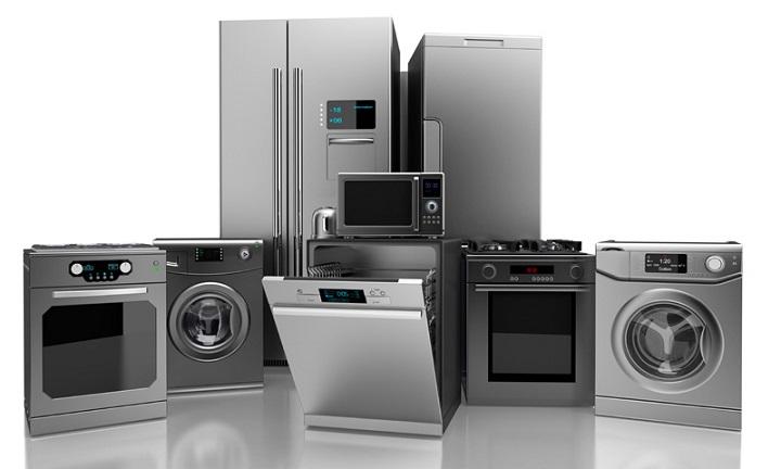Global Household Appliances Market