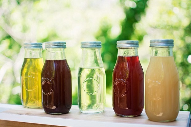 Global Flavoring Syrup and Concentrate Market