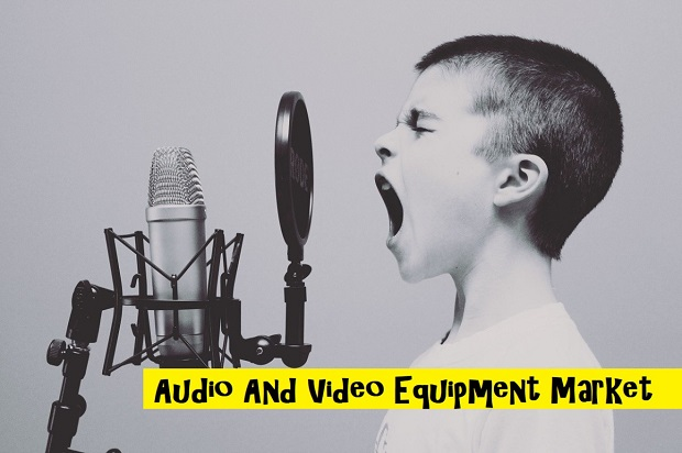 Global Audio And Video Equipment Market