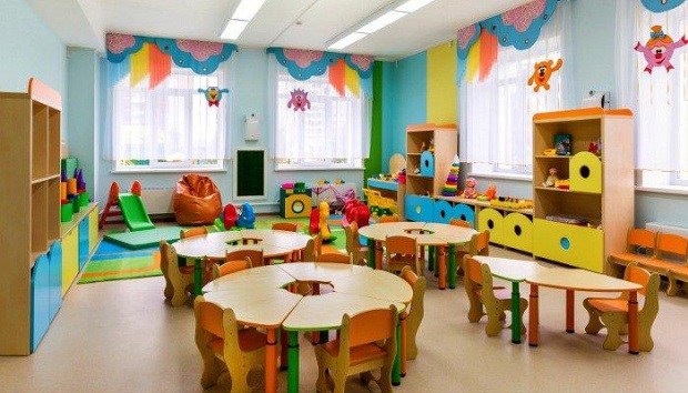 Global Child Day Care Services Market