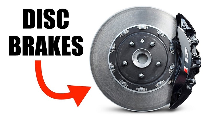 Increasing Requirement for Disk Brakes Propel the Growth of Global Disk Brakes Market Outlook: Ken Research