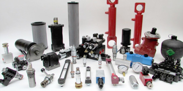 Effective Growth in Trends of Hydraulic Components Market Outlook: Ken Research