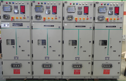 Developing the Insights of Global Medium Voltage Ring Main Unit Industry Outlook: Ken Research