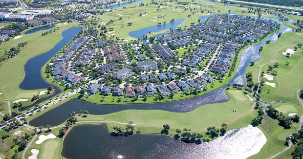 Global Residential Land Planning and Development Market