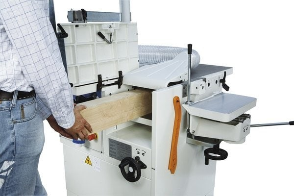Global Woodworking and Paper Machinery Market