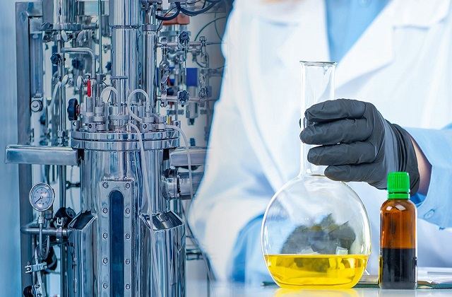North America Small Molecule API Market Research Report: Ken Research