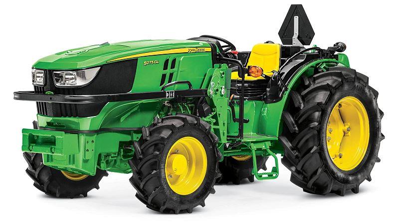 Orchard Tractors market-ken research