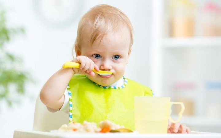 Foremost Increment in Trends of Baby Food Market Outlook: Ken Research