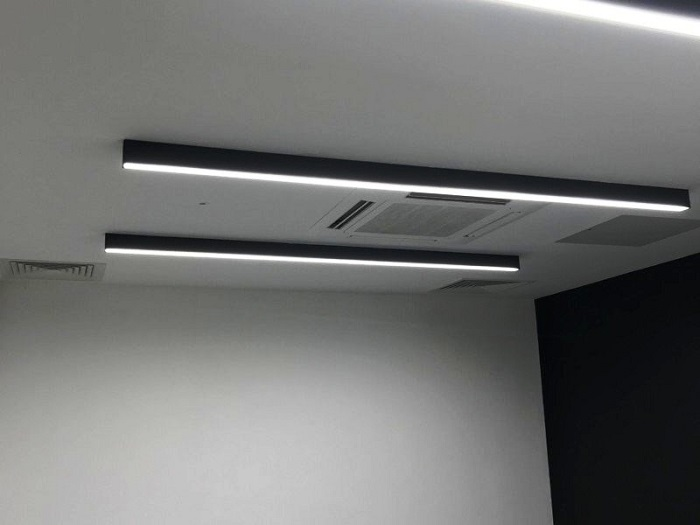 Increase in Use of Linear Fixtures by Commercial Offices Expected to Drive Global LED Linear Fixture Market: Ken Research