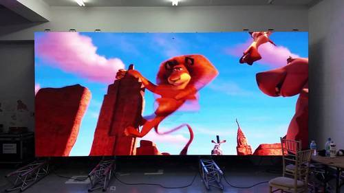 Rise in Demand for Low Power Density Products Expected to Drive Global LED Video Walls Market: Ken Research