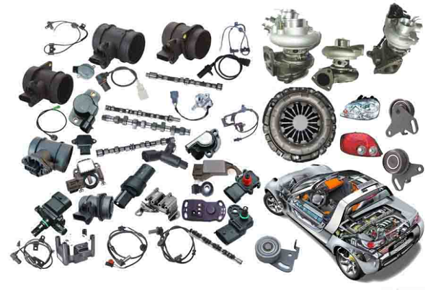 Global Motor Vehicle and Parts Dealers Market Research Report: Ken Research