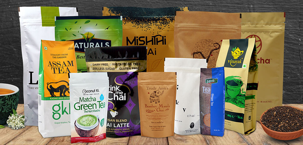 Speedy Urbanization and Industrialization Influence the Global Tea Packaging Pouches Market Outlook: Ken Research