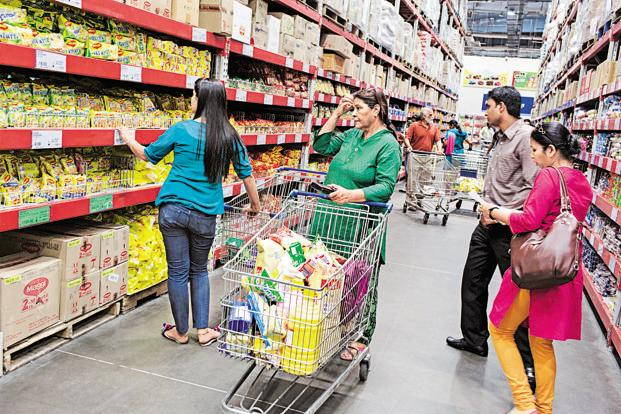 grocery retail industry essay Essays related to grocery stores 1 twenty years and earned the respect of the grocery industry margins in the grocery retail.