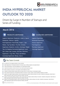 India Hyperlocal Market Outlook to 2020 - Driven by Surge in Number of Startups and Series of Funding